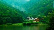 تصاویری زیبا از طبیعت روستای سیاهمزگی-گیلان با موزیک(حتما ببینید)