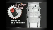 بلوتوث هوشمند ماشین جوپیتر جک - Jupiter Jack