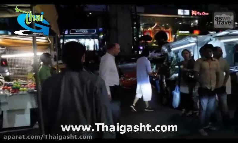 گردش در شهر آیوتایا تایلند 5 (www.Thaigasht.com)