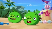 آخرین قسمت انیمیشن Angry Birds Toons