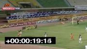 سریعترین گلهای تاریخ فوتبال ایران