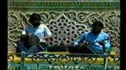 تک نوازی تار استاد محمدرضا لطفی،تمبک استاد ناصر فرهنگفر