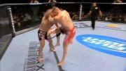 مبارزه لزنر و ولاسکوئز در UFC-واکنش دوس سانتوس.