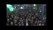 زمینه شب هفتم محرم 93 - حاج محمود کریمی