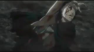 میکس حمله به تایتان اوا تولد لیوای اطلسی (ساخت خودم)