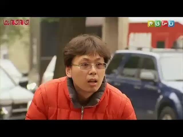ماجرای فرغون در دوربین مخفی طنز فیلم گلچین صفاسا