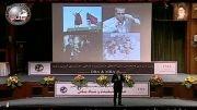 سخنرانی دکتر یحیی علوی درهمایش بین المللی DBA-MBA