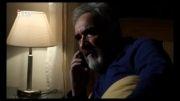 آنونس سریال مرد نقره ای
