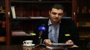 معرفی امکان چاپ کتاب های ایرانی در خارج از کشور و توزیع بین المللی آن در آمازون در شبکه 3 سیما
