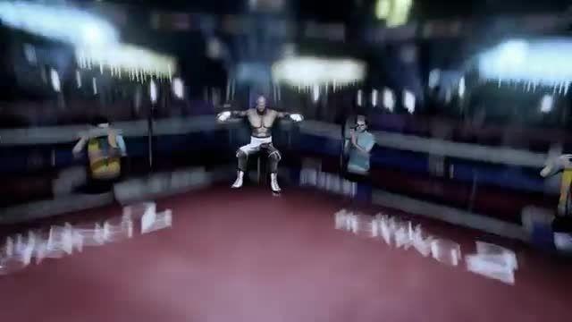 تریلر بازی Real Boxing 2 CREED برای اندروید و iOS