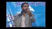 کلیپ جنگ نرم حاج حسین یکتا
