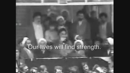 سخنان امام خمینی (ره) درباره شهادت شهید مطهری (ره)