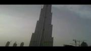 بزرگترین برج جهان برج خلیفه!!!
