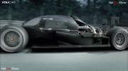 رسمی:پورشه919 ترکیبی-Porsche 919 Hybrid reveal promo