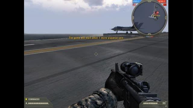 آموزش سوم شخص شدن در بازی Battlefield 2