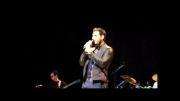 کنسرت احسان خواجه امیری در ونکور2014