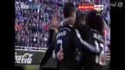 خلاصه بازی: والنسیا ۲-۱ رئال مادرید
