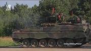 ارتش آلمان 2014-HD