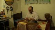 آهنگ آذربایجانی بوقالا قاشلی قالا با سنتور علی نوری