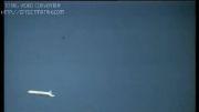 آزمایش سلاح های جنگنده اف-16(فایتینک فالکن)