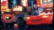 عکس هایی از کارتون ماشین ها (حتما ببینید)