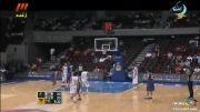 ایران 79 - 60 چین تایپه/ بسکتبال جام ملتهای آسیا 2013