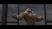 انیمیشن هیولا در پاریس+آهنگ  دوبله گلوری  HD 720 P  پارت07