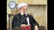 ایت الله مجتهدی - دو چیز که به درد عالم اخرت میخوره