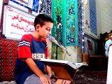 ازدلربایان باخدا/434{قرائت آقای حمید علیمددی از شبهای ماه مبارک رمضان در قزوین 1391.5.17}