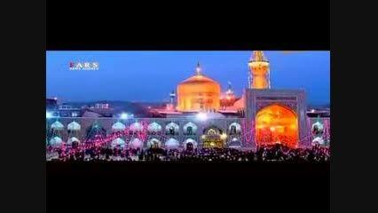 نماهنگ رضا هلالی و حامد زمانی در رثای امام رئوف ع