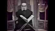 استاد محمود صدیق منشاوی - حشر و طارق - دهه هفتاد میلادی