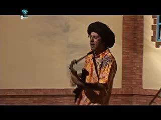 خوانندگی بابک نهرینی (خوانندگی تو وجودشه)