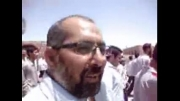 خَوَر فروی: گزارشی از راهپیمایی روز قدس فرخی