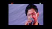 اجرای زنده تیتراژ شهر باران در فرهنگسرای خاوران