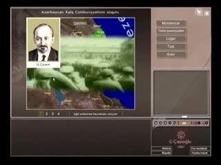 Azərbaycan tarixi.Azərbaycan Xalq Cümhuriyyəti-4