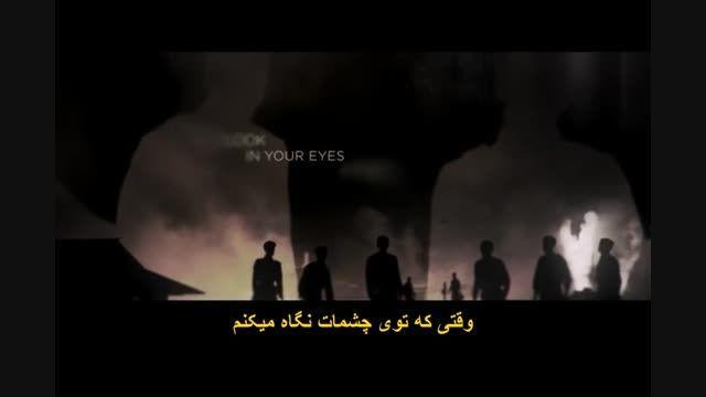موزیک ویدیو زیبای Cold Play: Miracles با زیرنویس فارسی