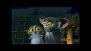 پنگوئن های ماداگاسکار-قسمت سوم