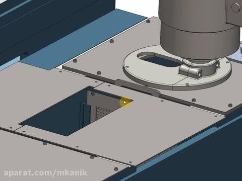 طراحی ماشین خانکشی