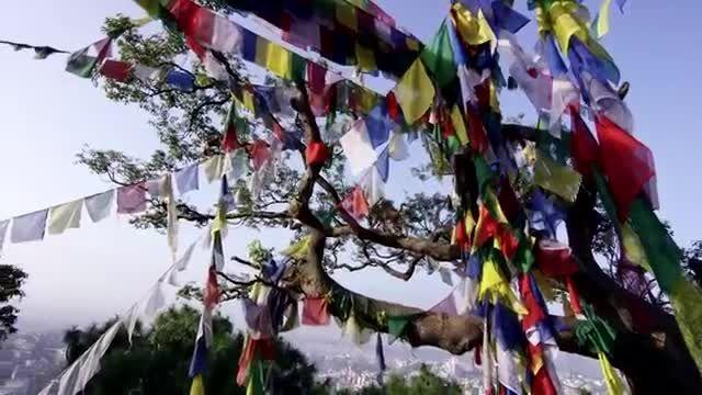 ♥ دیدنی های زیبای نپال  ღ