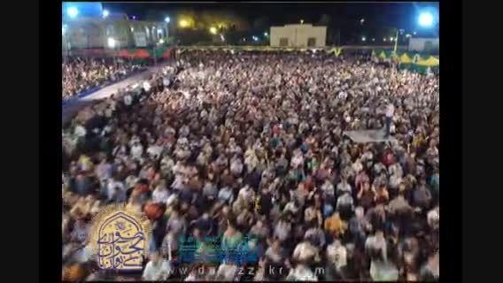 """اجرا اقای""""حامد زمانی""""در شهرستان""""یزد"""""""