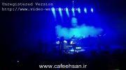 یادی از سیروان در کنسرت مهدی یراحی (www.cafeehsan.ir)