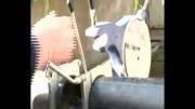 سازنده دستگاه جوش لوله پلی اتیلن