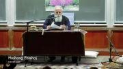بوسه : شعر و صدا و تصویر استاد هوشنگ ابتهاج
