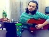 گیتار احساسی ترکی