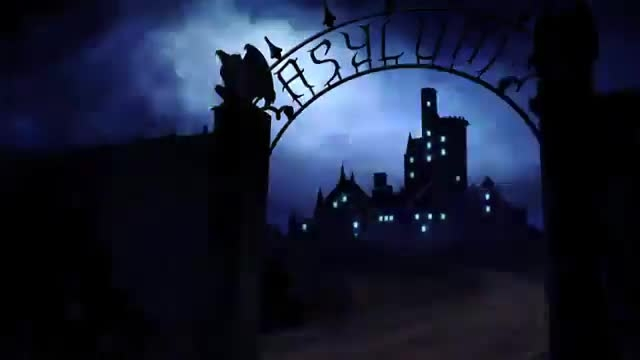 Five Nights at the Asylum
