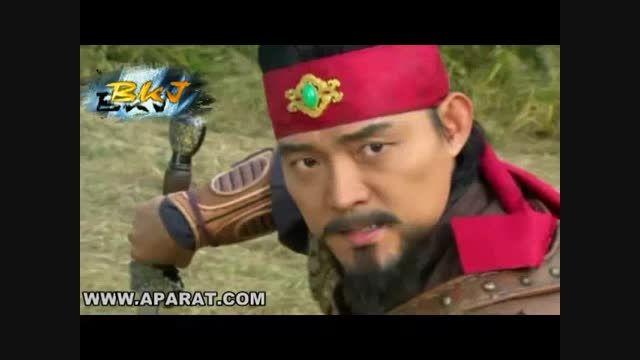 سریال تجویونگ--کشته شدن هوک سودول