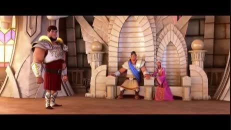 تیزر شاهزاده روم