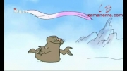 انیمیشن حیات وحش - خرسهای قطبی، شکارچیان نامرئی