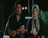 حامد بهداد و نیوشا ضیغمی در فیلم پرتقال خونی(بسیار احساسی و زیبا)