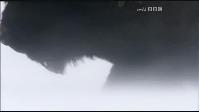 مستند سیاره یخ زده با دوبله فارسی - قسمت پنجم
